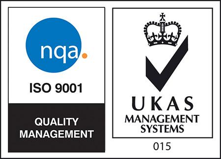 nqa ISO 90001